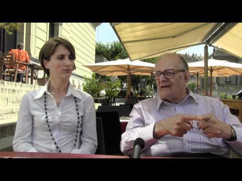 Klaun obchodník suisse proti stárnutí
