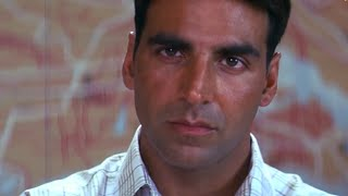 Akshay Kumar power pack scenes   Aan Men At Work   Bollywood Scenes