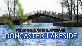 Doncaster Lakeside - a cinematic montage