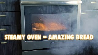 how long to cook a jacket potato in a fan assisted oven