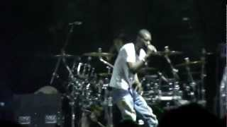 Wretch 32 ft Ed Sheeran - Hush Little Baby - Supporting Example - SECC Glasgow 22.04.2012 Arena Tour