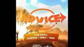 Advice Riddim (Instrumental) Dunwell Productions