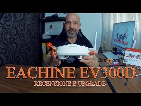 EV300D OTTIMI OCCHIALI ED ANCHE ECONOMICI