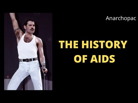 The History of AIDS
