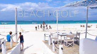 Colobus Beach Golf At Nomad - Diani Beach