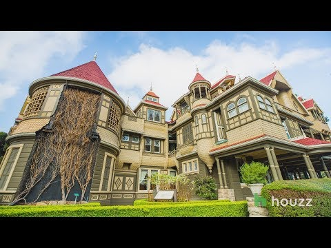 Beyond the Ghost Stories of the Winchester Mystery House