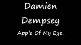 Damien Dempsey - Apple Of My Eye (Studio Version)
