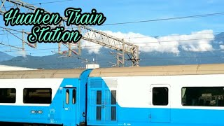 New Hualien Train Station|Hualien City