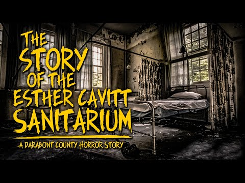 What Happened At The Abandoned Hospital? | I Work At The Darabont County Archives | Part 6C