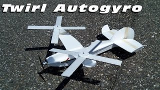 multi rotor gyrocopter - मुफ्त ऑनलाइन वीडियो