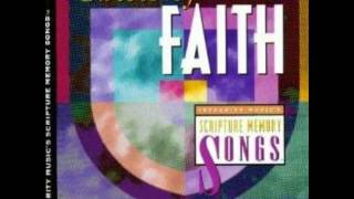"""Shield of Faith--""""Fix Our Eyes on Jesus"""""""