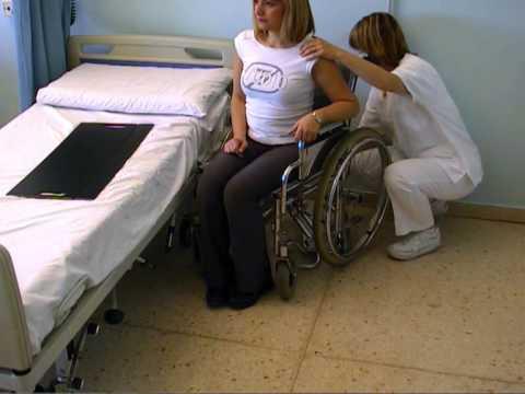 Ginnastica per le donne in gravidanza con mal di schiena