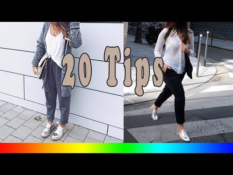 20 Style Tips On How To Wear Metallic Silver Shoes