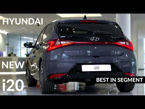 Download 2021 Hyundai i20 Real Life Walkaround Review | New Interiors, Latest Features, Price | New i20 2020 HD Mp4 3GP Video and MP3