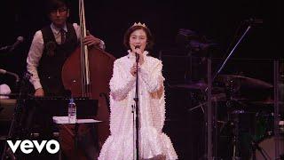 原田知世-「時をかける少女」from『音楽と私35周年アニバーサリー・ツアーin東京2017』