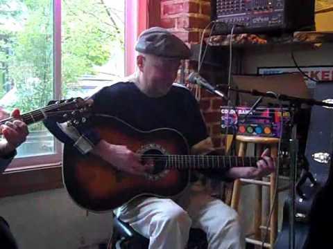 "Steve ""Pearly"" Hettum - A Cowboy's Song"