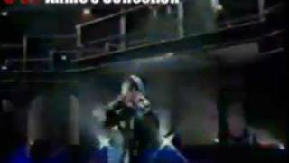 1997 :: Crush on You :: Aaron Carter live