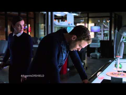 Marvel's Agents of S.H.I.E.L.D. Season 2 (Full Promo)