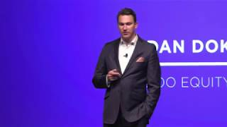 Dan Dokovic Presents at Investment Summit
