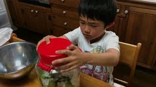 料理のできる男はモテるぞ! Let's cooking! - YouTube