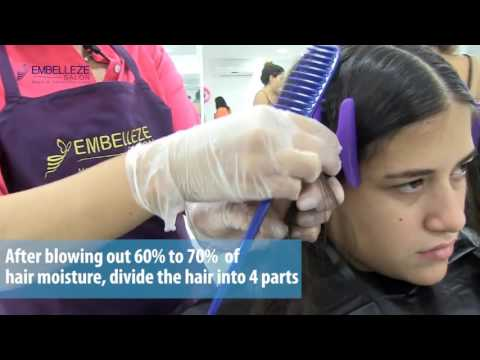Jak stosować olej kokosowy na włosy