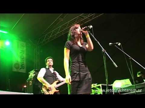 Tleskač - Předměstí Bory, Zelená je tráva - Léto s Rychtářem 2010