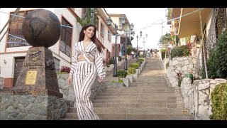 Virginia Limongi Silva Miss Universe Ecuador 2018 Introduction Video