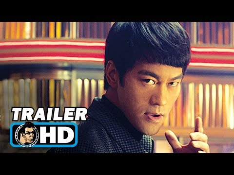 IP MAN 4 Final Trailer - Danny Chan as Bruce Lee (2019) Donnie Yen