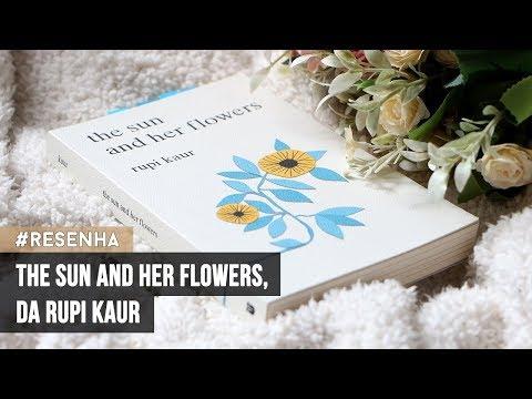 Resenha The sun and Her Flowers, da Rupi Kaur