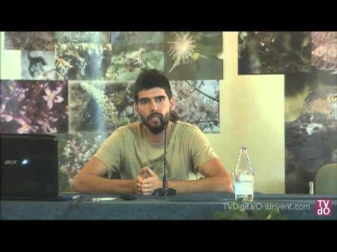 Emisió Aplec Ecologista Carricola 2012 - Intercamvi de llavors i Bern Knöller