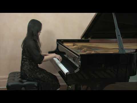 Beethoven piano Sonata Op22.No.11 3rd mov