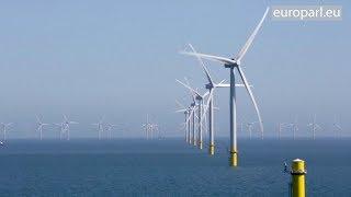 Πώς θα γίνουμε όλοι μέρος για μια Ευρώπη χωρίς άνθρακα; Title