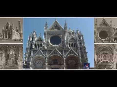 Архитектура Европы. Италия, Часть 10. Ar