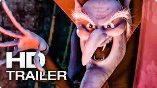 HOTEL TRANSSILVANIEN 2 Trailer 2 German Deutsch (2015)