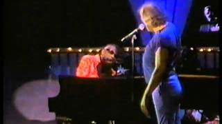 Ray Charles - Joe Cocker - You Are So Beautiful