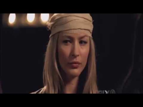 The Legend of The Seeker AMV- Cara's Pain