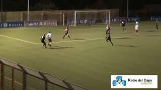 Sintesi finale Calcio Memoria IX edizione