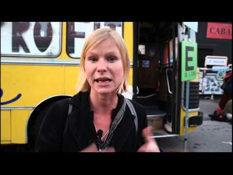 Vidéo de Anna Bednik