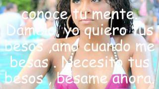 Christina Milian - She Don't Know subtitulado en español.