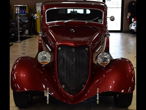 1934 Ford Coupe (CC-1364469) for sale in Venice, Florida