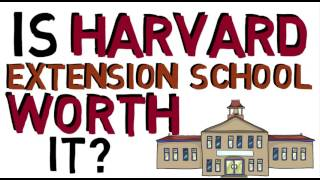Is Harvard Extension School Worth It? | What is Harvard Extension School?