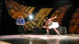 Dance My Pain Away (Hip Hop) - Will and Lauren (All Star)