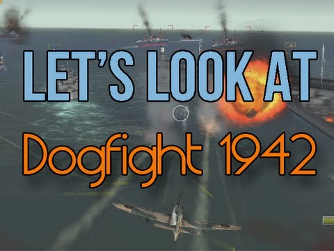 Let's Dogfight! PC