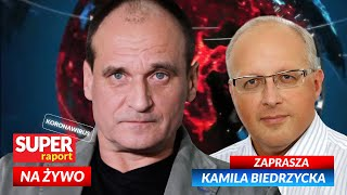 MÓJ SUBSKRYBOWANY KANAŁ – Paweł KUKIZ, epidemiolog prof. Robert Flisiak [NA ŻYWO] Super RAPORT
