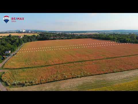 Video z << Prodej pozemku pro komerční výstavbu, 2792 m2, Brno >>