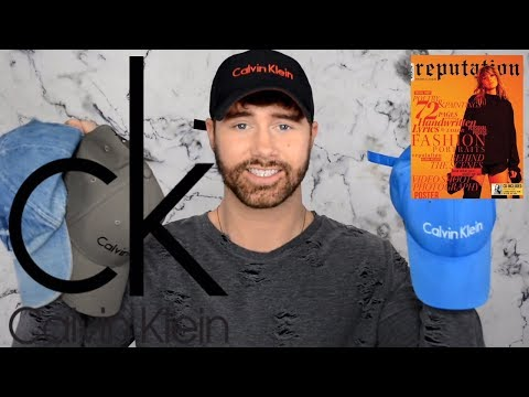 CALVIN KLEIN + HATS | TAYLOR SWIFT – REPUTATION (CD + Target Exclusive Magazine Vol 1) REVIEW