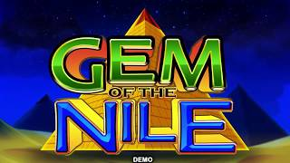 Gem of the Nile from Eclipse Gaming