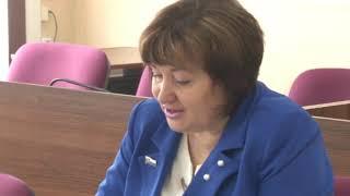 ТРК Амурск: Собрание депутатов от 13.03.2019