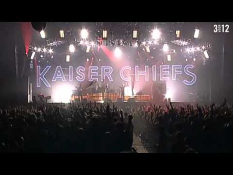 Kaiser Chiefs - The Angry Mob