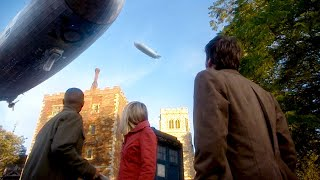 A Parallel London?! (HD) | Rise Of The Cybermen | Doctor Who